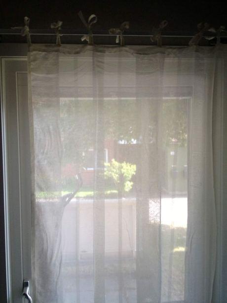 Skira, vita gardiner