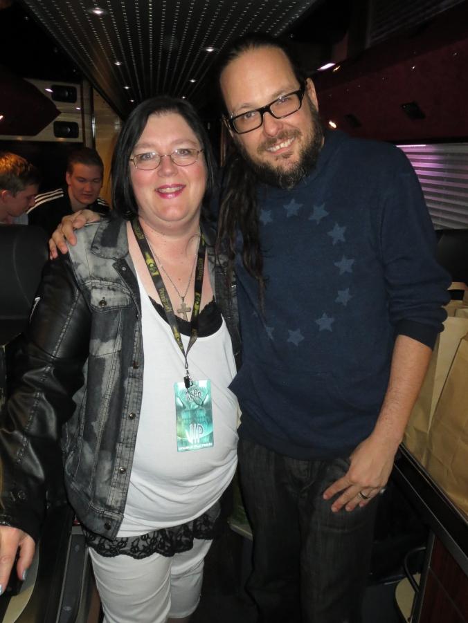 Jag och Jon
